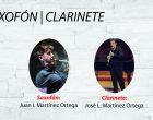 MasterClass Saxofón | Clarinete