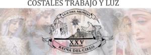 Concierto Presentación Cartel XXV Aniversario de la bendión de de Nuestra Señora de la Luz @ Centro Cívico del Zaidín