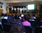 """Concierto Didáctico para escolares de 5 años del Colegio Infantil """"La Viña"""" de Cúllar Vega"""