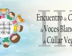 III Encuentro de Coros de Voces Blancas de Cúllar Vega