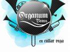Concierto de Organum Brass en Cúllar Vega