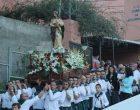 La BMFM tocará en la a Hermandad de la Virgen Madre y San Isidro Labrador de Torrecuevas
