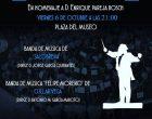 La BMFM de Cúllar Vega en el XXIII Certamen de bandas de Salobreña