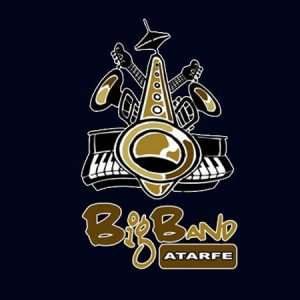 logo de la Big Band de Atarfe