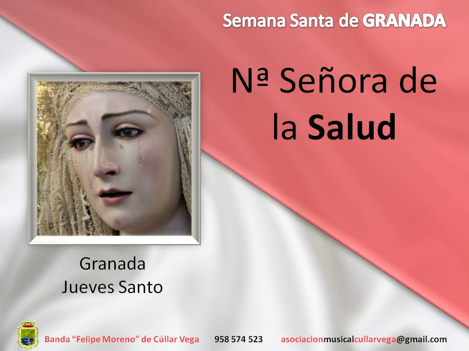 Nuestra Señora de la Salud (Granada)
