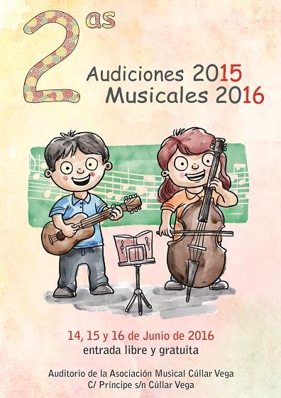 2as audiciones 15-16_